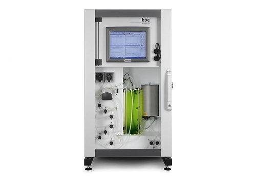 Biomonitoramento Online Utilizando Algas Verdes – AlgaeToximeter II
