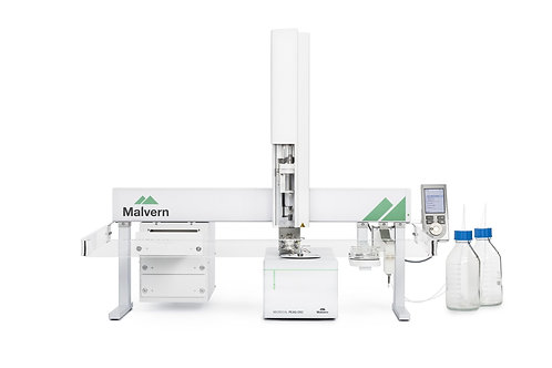 MicroCal PEAQ-DSC Automated | Malvern Panalytical