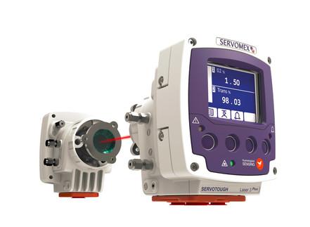 Conheça o Laser 3 Plus - Analisador compacto