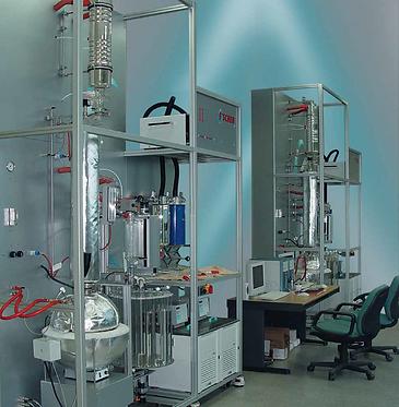 DIST D-2892 CC – Destilador à Vácuo