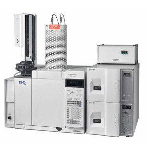 CNS SIMDIS – Cromatógrafo Gasoso para Destilação Simulada de Carbono, Enxofre e