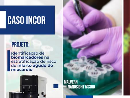 Pensabio - Caso InCor