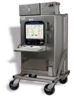 RamanRxn3™ Espectrofotômetro Raman de Processo