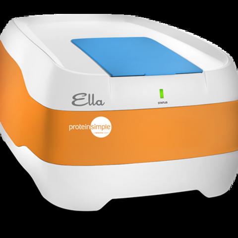 Ella | Protein Simple