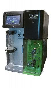JFTOT IV – Teste de Oxidação Térmica em Combustivel de Aviação