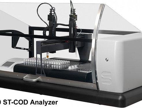 SP2000 – Automação de Análises de DQO
