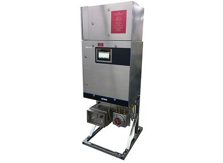 NSure – Nova solução para análise de enxofre Total e Nitrogênio Total para processo