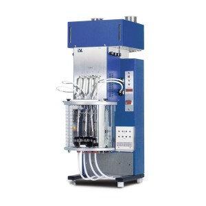 VH-2 – Viscosímetro Cinemático Automático