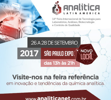 A Pensalab estará na 14ª edição da Analitica Latin America, visite-nos!