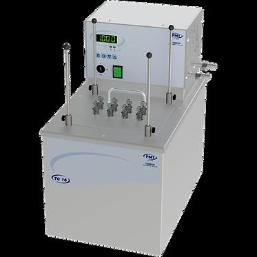 Banho TC16 para ASTM D565 e ASTM D612