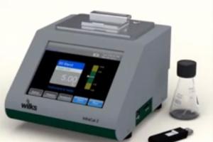 ATR-SP – Analisador de Óleos e Graxas em Água/Solo