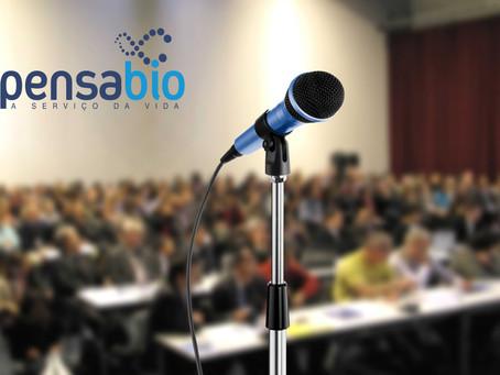 Palestra Pensabio: Como vencer os desafios da Genética e da Imunologia Básicas e Aplicadas