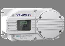 SERVOTOUGH 1800 – Analisador de Oxigênio