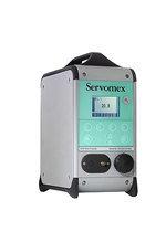 SERVOFLEX MiniMP 5200 – Analisador Portátil de Gases