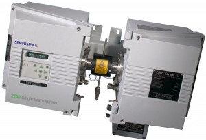 SERVOTOUGH SpectraExact 2500 – Analisador Fotométrico de Gases