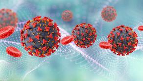 Evidência de atividade transcricional de SARS-COV-2 em cardiomiócitos de pacientes com COVID-19