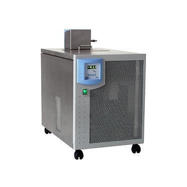 Banho para Ponto de Névoa e Fluidez para ASTM D97 – TLC40 e TLC80
