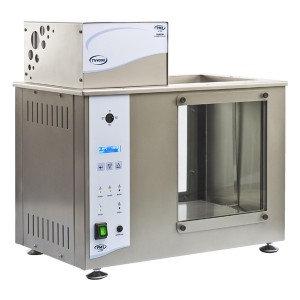TV4000 – Viscosímetro Cinemático