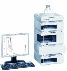 AC MDA – Cromatógrafo Líquido de Alta Eficiência para Análise de Aromáticos