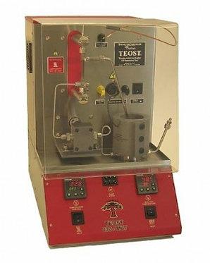 TEOST – Teste de Simulação de Termo-oxidação de Óleo de Motor