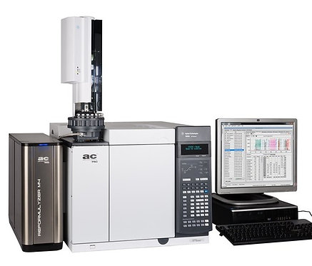 Reformulyzer M4 – Cromatógrafo Gasoso para Análise Completa de Gasolina