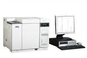 NGA – Cromatógrafo Gasoso para Análise de Gás Natural