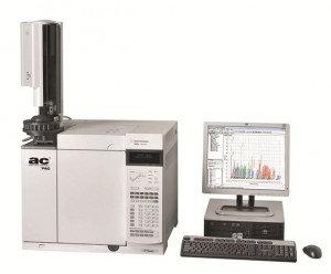 DHA – Cromatógrafo Gasoso para Análise Detalhada de Hidrocarbonetos
