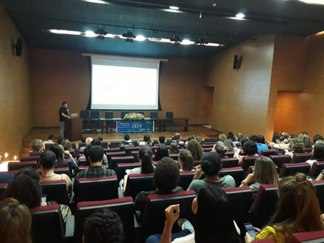 Workshop de Genética