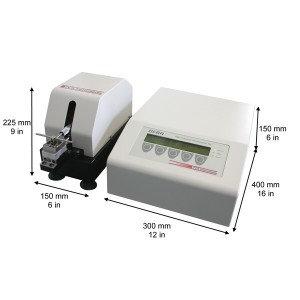 HFRR – Equipamento para Teste de Lubricidade de Alta Frequência