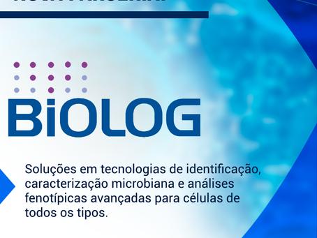 Parceria - BIOLOG