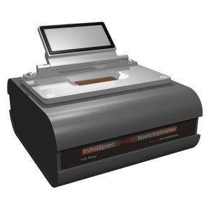 InfraSpec – Espectrômetro Portátil VFA-IR Multifuncional