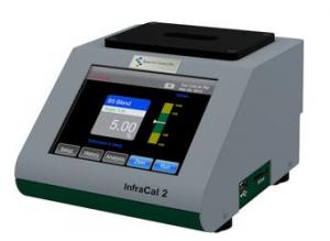 ATR-B – Analisador de Biodiesel em Diesel