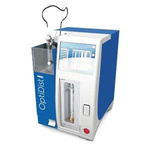 OptiDist – Destilador Atmosférico Automático