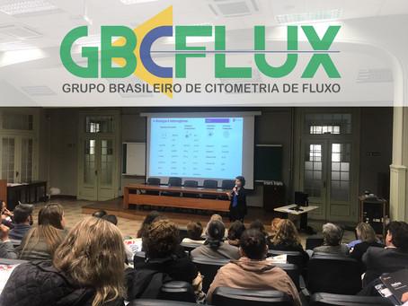 25º Reunião do Grupo Brasileiro de Citometria de Fluxo