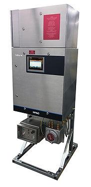 NSURE - Analisador de Enxofre Total e Nitrogênio Total para processo