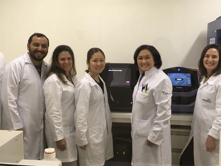 Pensabio, Fluidigm e ICESP: uma parceria de single-cell ao rastreamento populacional