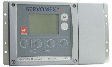 SERVOPRO MonoExact – Analisador de Único Gás com Medição TCD