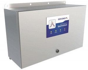 SERVOTOUGH SpectraScan 2400
