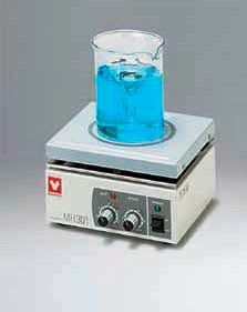 MH-301 - Agitador Magnético