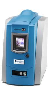 Espectrômetro para Análise de Óleos – SpectrOil 100 Series