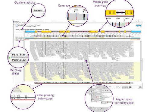 Software NGSengine® | GenDx