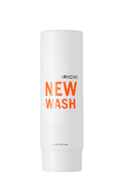 New Wash (Rich) Cleansing Conditioner