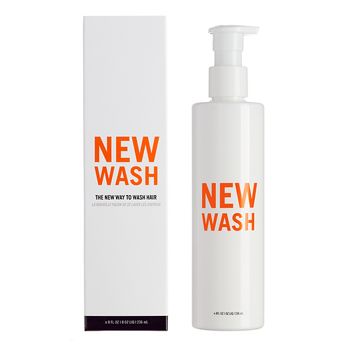New Wash (original) Cleansing Conditioner
