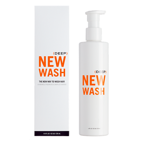New Wash (Deep) Cleansing Conditioner