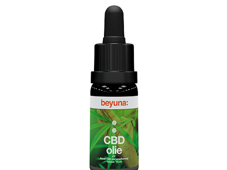 Low Dose of CBD Liquid Eases Epilepsy Seizures