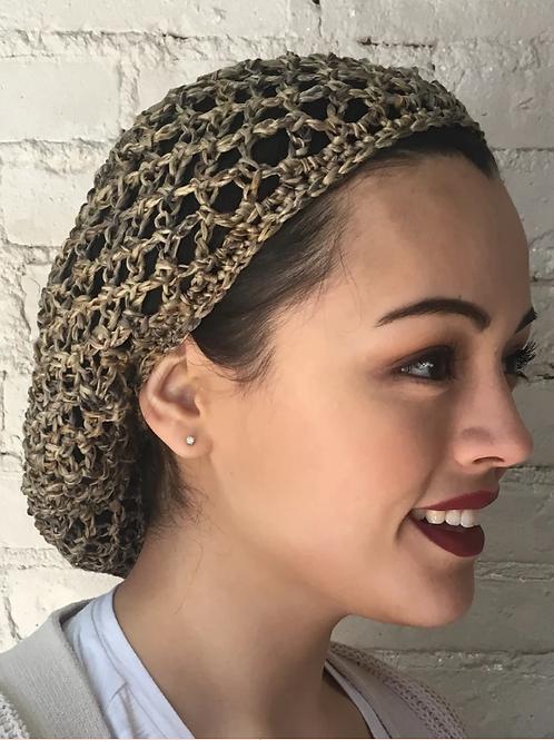Curly Hair Diffuser - Hair Net