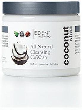 Eden Bodyworks Coconut Shea Cleansing Co Wash