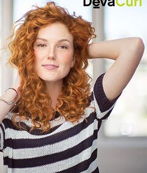 Specialist voor krullend haar in Den Haag & Amsterdam? Curly Stylist Lea