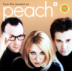 Peach - From This Moment On