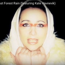 Fast Forest Rain